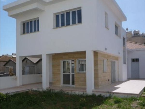 Недвижимость на Продажу: Дом (Отдельный), Хрисополитисса, Ларнака | Key Realtor Кипр