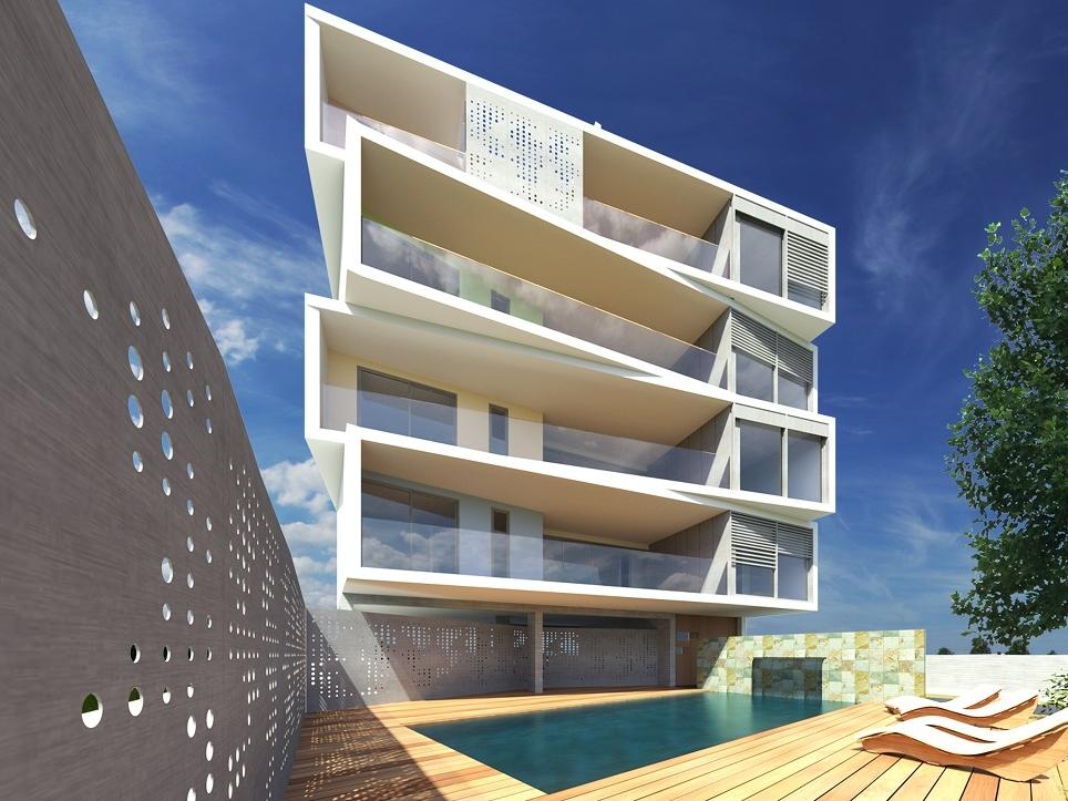 Недвижимость на Продажу: Инвестиции (Комплекс), Юниверсал, Пафос | Key Realtor Кипр
