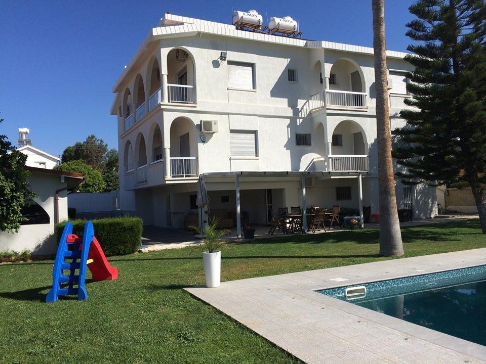 Недвижимость на Продажу: Дом (Отдельный), Потамос Гермасойас, Лимассол  | Key Realtor Кипр