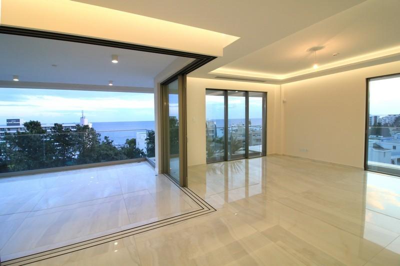 Недвижимость на Продажу: DIO Роскошные Апартаменты в Туристическом районе Гермасои, Лимассол | Key Realtor Кипр