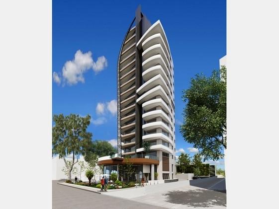 Недвижимость на Продажу: Апартаменты (Квартира), Район Паскуччи, Лимассол    Key Realtor Кипр