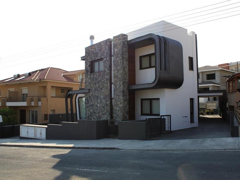 Недвижимость на Продажу: Дом (Отдельный), Грин эриа, Лимассол | Key Realtor Кипр