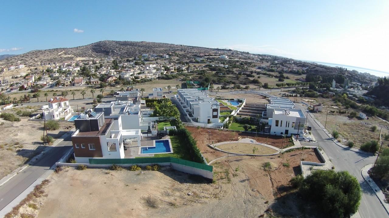 Недвижимость на Продажу: Дом (Отдельный), Мутайяка, Лимассол | Key Realtor Кипр