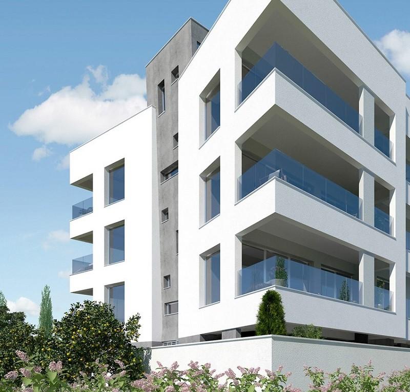 Недвижимость на Продажу: Инвестиции (Жилая недвижимость), Экали, Лимассол | Key Realtor Кипр