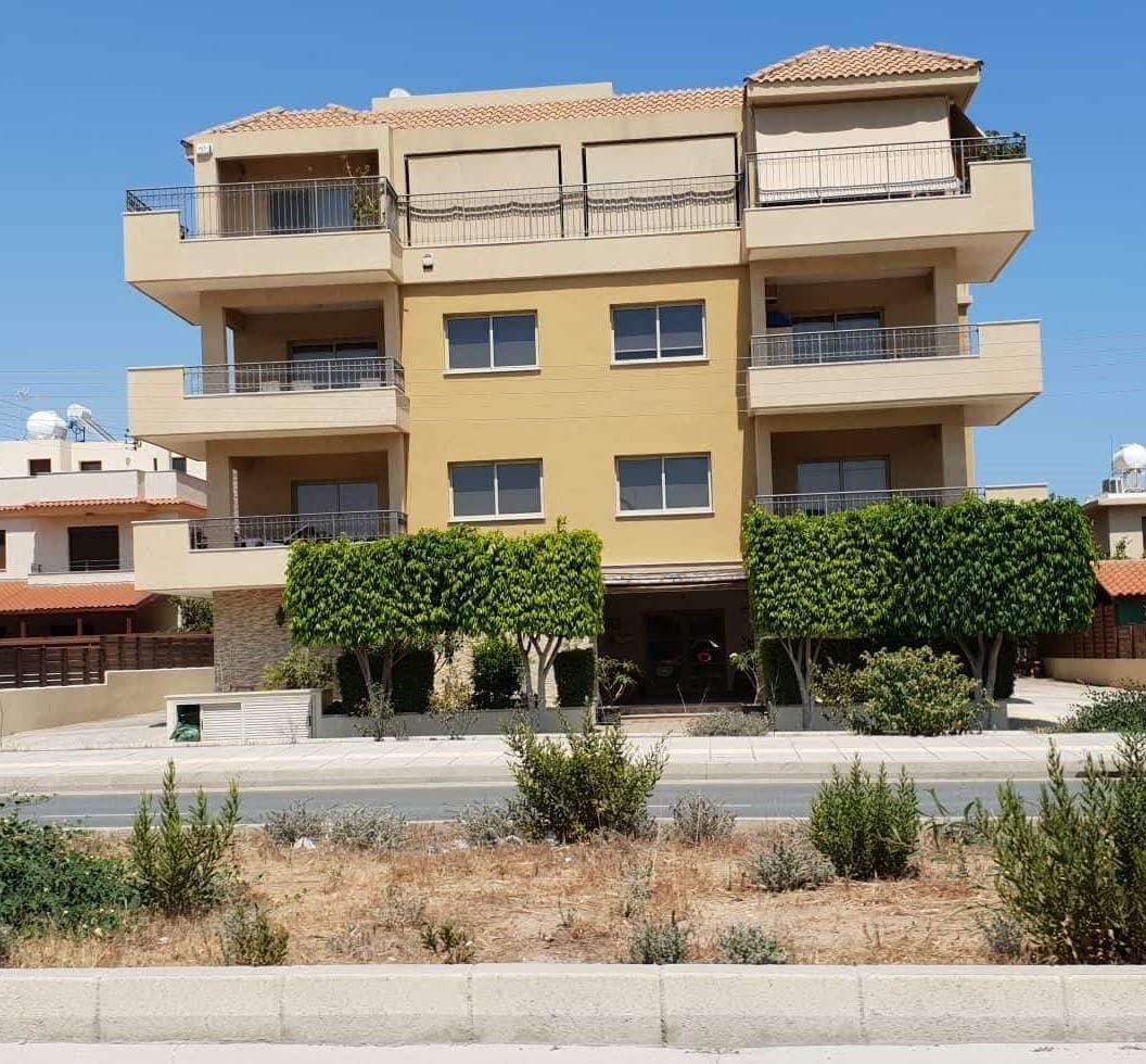 Недвижимость на Продажу: Инвестиции (Жилая недвижимость), Закаки, Лимассол | Key Realtor Кипр