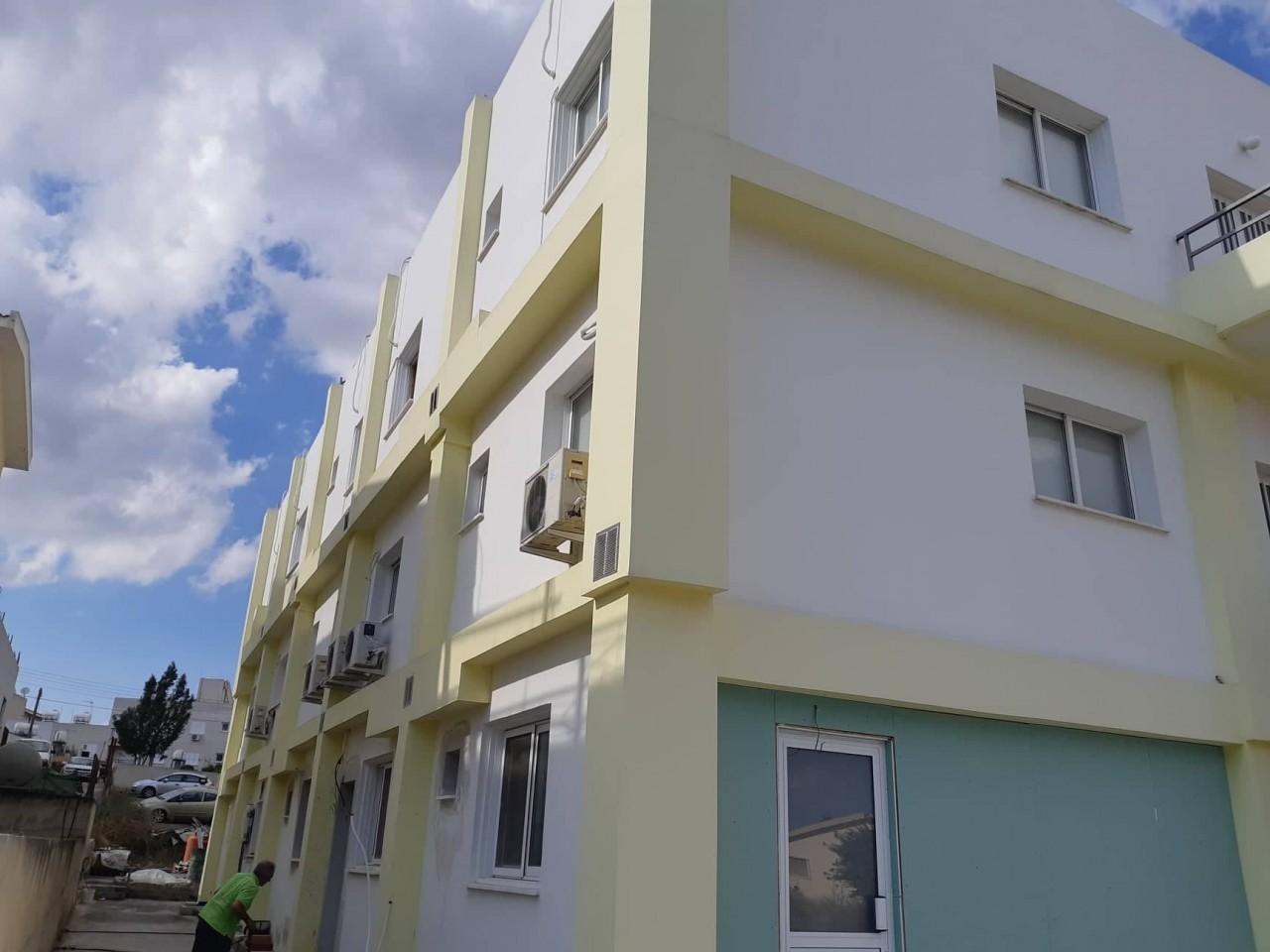 Недвижимость на Продажу: Инвестиции (Жилая недвижимость), Аглантсиа, Никосия   Key Realtor Кипр
