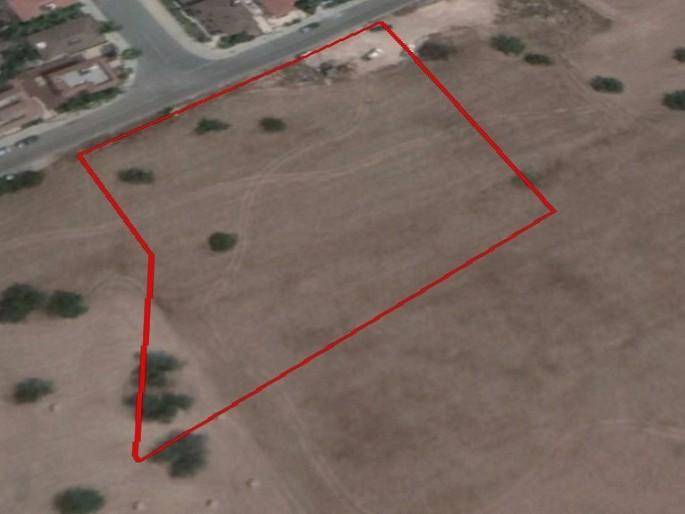 Недвижимость на Продажу: Земля (Жилая застройка), Полемидия (Като), Лимассол    Key Realtor Кипр