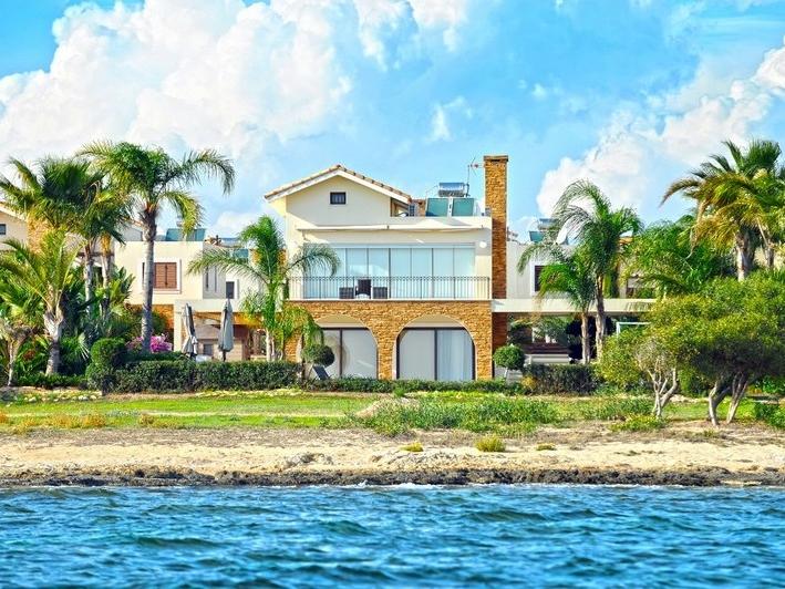 Недвижимость на Продажу: Дом (Отдельный), Айа Текла, Фамагуста | Key Realtor Кипр
