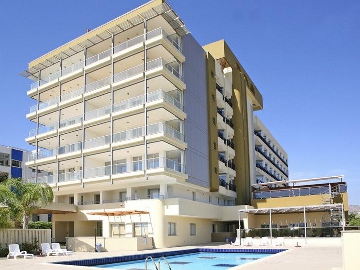 Недвижимость на Продажу: Апартаменты (Квартира), Район Туристэрия, Лимассол | Key Realtor Кипр