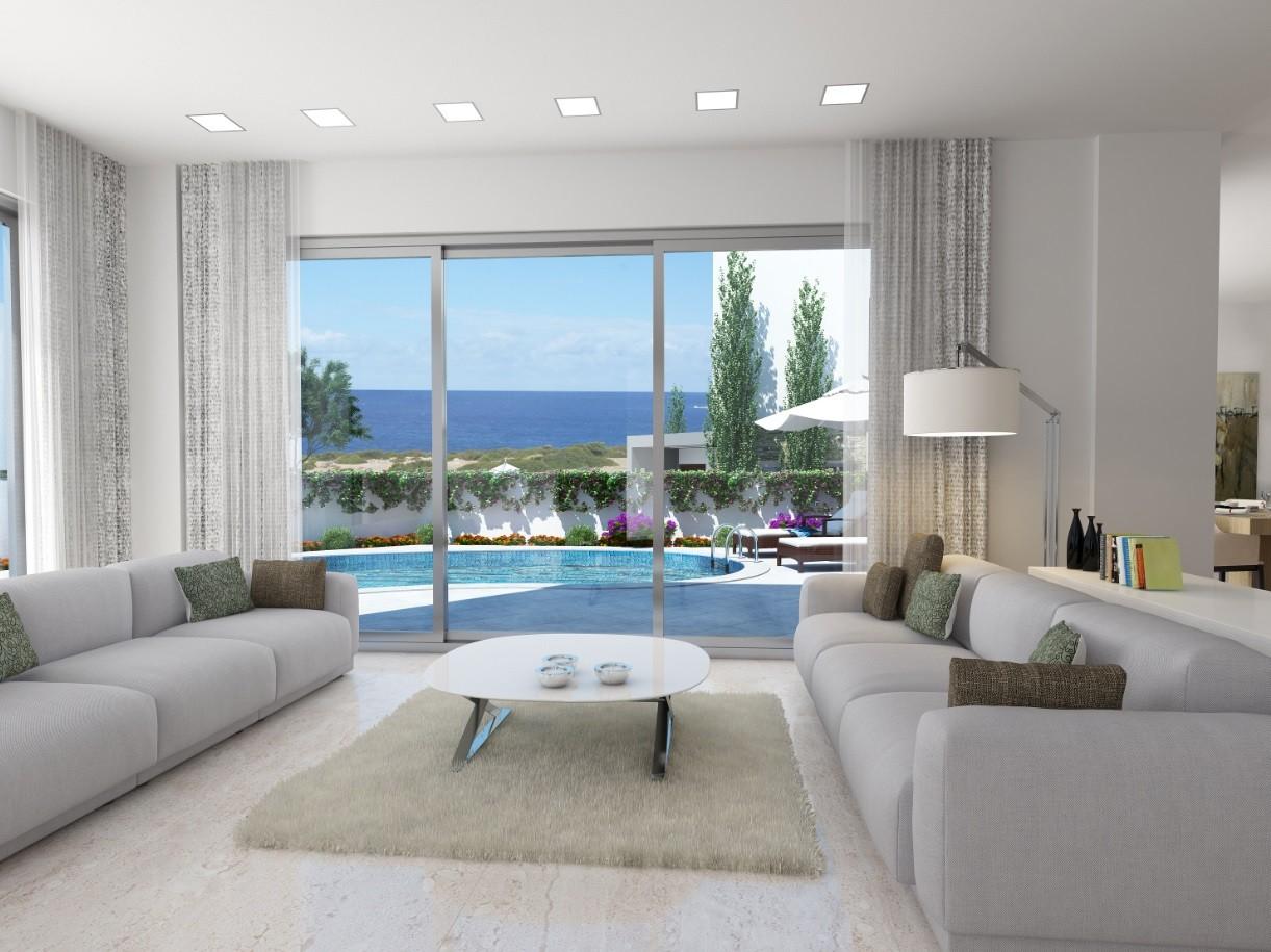 Недвижимость на Продажу: Дом (Отдельный), Сент Джорж, Пафос   Key Realtor Кипр