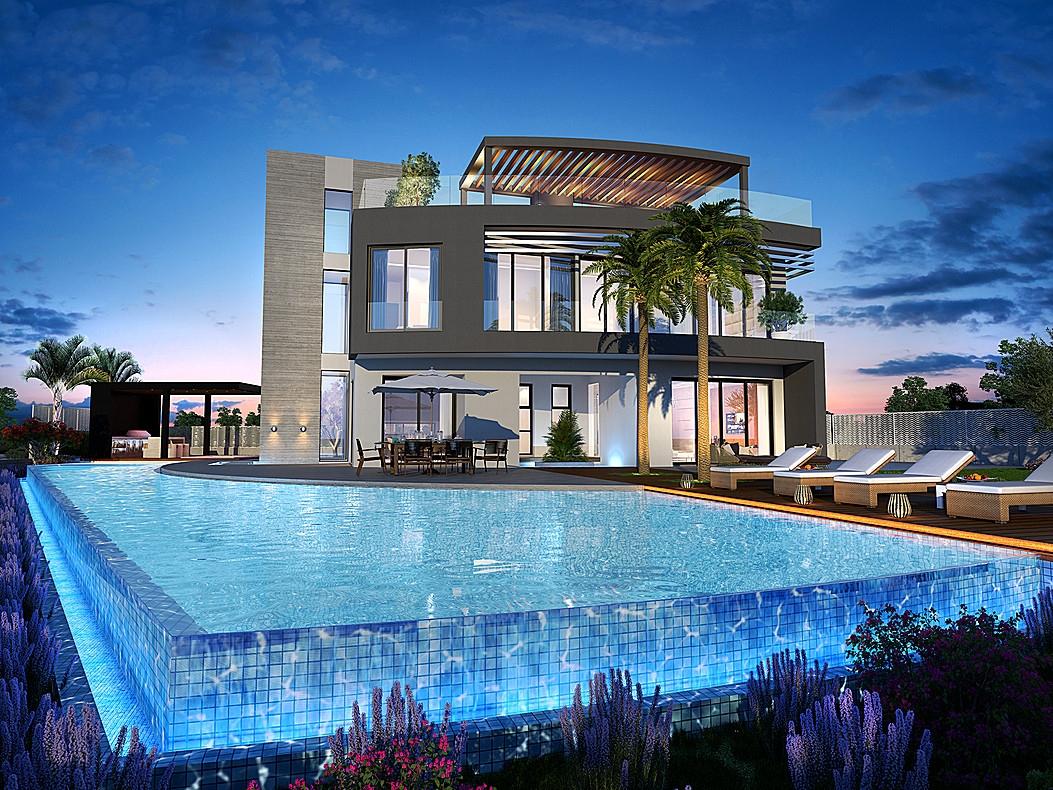 Недвижимость на Продажу: Дом (Отдельный), Ероскипу, Пафос| Key Realtor Кипр