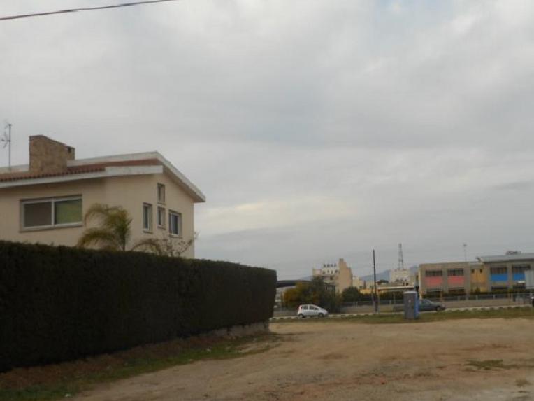 Недвижимость на Продажу: Земля (Коммерческая), Строволос, Никосия | Key Realtor Кипр