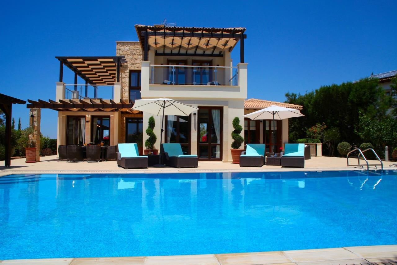 Недвижимость на Продажу: Дом (Отдельный), Афродайт Хиллс, Пафос   Key Realtor Кипр