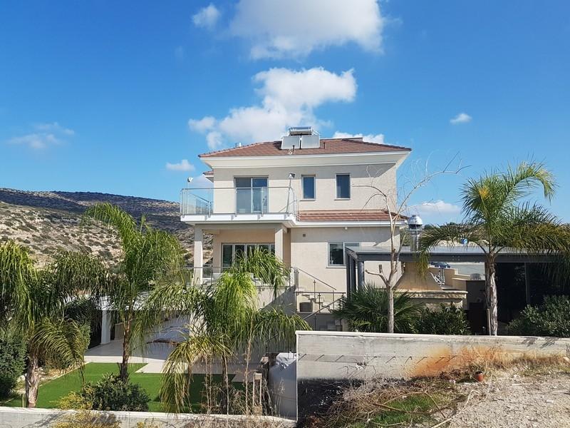 Недвижимость на Продажу: Дом (Отдельный), Гермасойа, Лимассол   Key Realtor Кипр