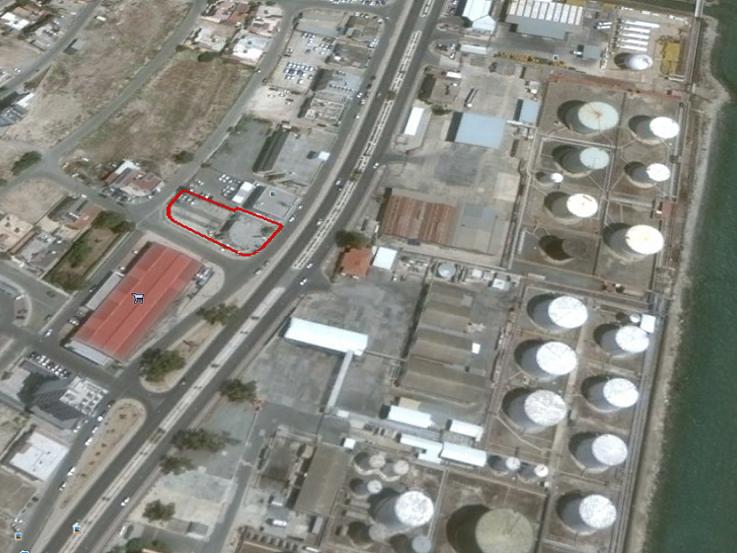 Недвижимость на Продажу: Земля (Коммерческая), Хрисополитисса, Ларнака | Key Realtor Кипр