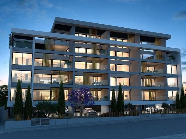 Недвижимость на Продажу: Апартаменты (Пентхаус), Гермасойа, Лимассол   Key Realtor Кипр