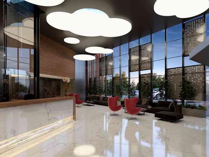 Недвижимость на Продажу: Коммерческая застройка (Офис), Айос Афанасиас, Лимассол   Key Realtor Кипр