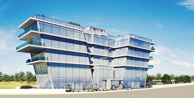 Недвижимость на Продажу: Коммерческая (Офис), Закаки, Лимассол   Key Realtor Кипр