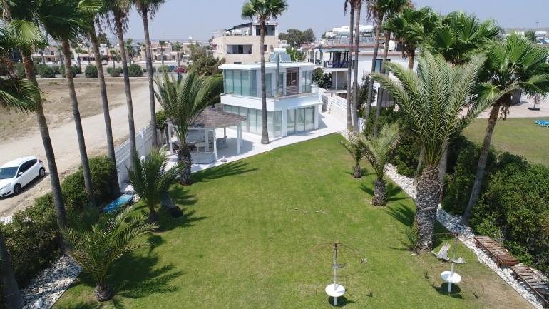 Недвижимость на Продажу: Дом (Отдельный), Декелиа Роад, Ларнака | Key Realtor Кипр