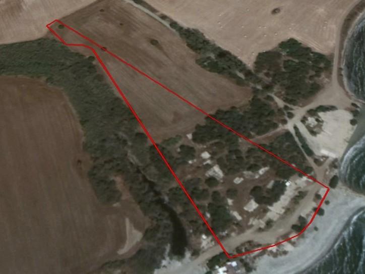 Недвижимость на Продажу: (Туризм), Мазотос, Ларнака | Key Realtor Кипр