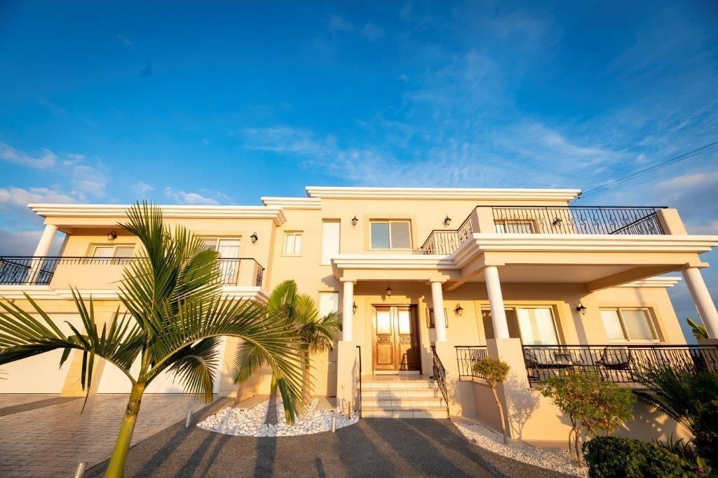 Недвижимость на Продажу: Дом (Отдельный), Анарита, Пафос   Key Realtor Кипр