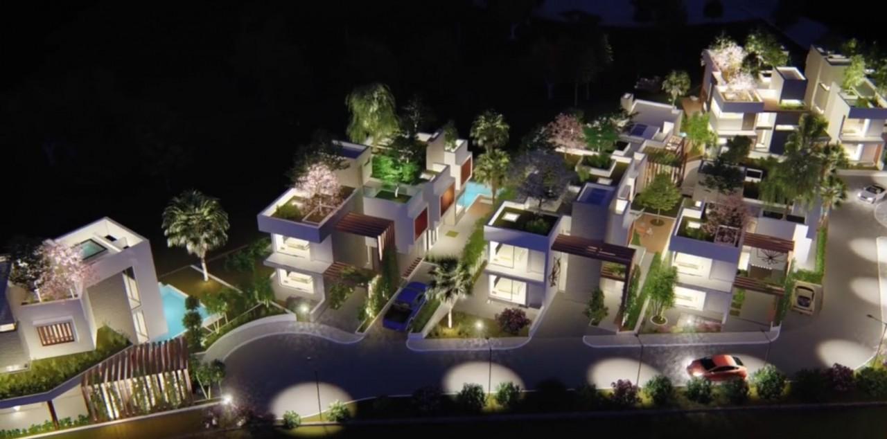 Недвижимость на Продажу: Инвестиции (Жилая недвижимость), Тала, Пафос | Key Realtor Кипр