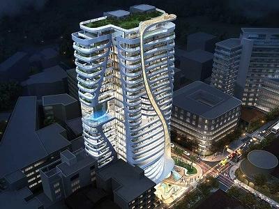 Недвижимость на Продажу: Апартаменты (Квартира), Финикудес, Ларнака | Key Realtor Кипр