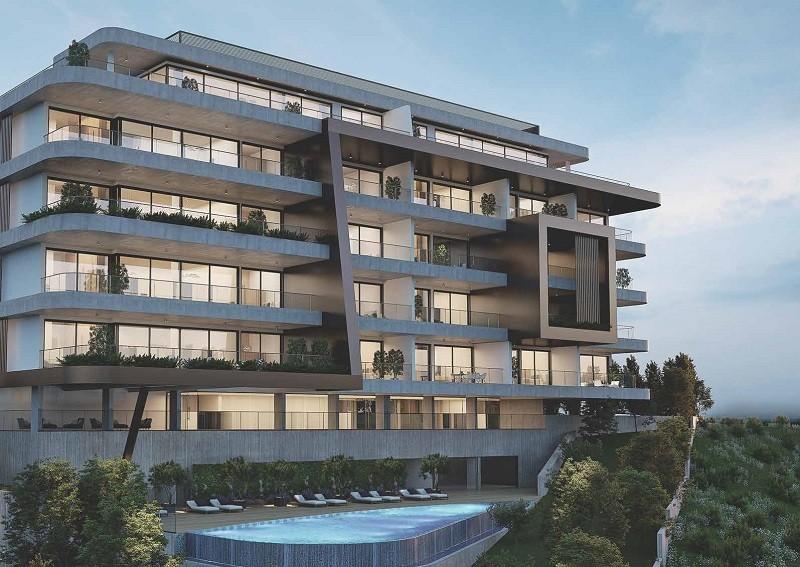 Недвижимость на Продажу: Апартаменты (Квартира), Айа Фила, Лимассол   Key Realtor Кипр