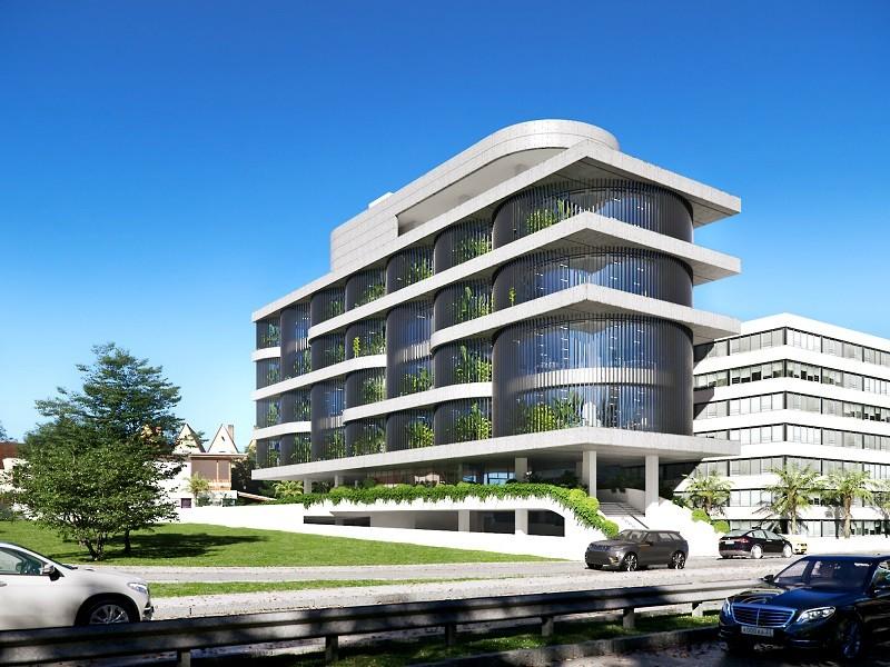 Недвижимость на Продажу: Коммерческая (Офис), Меса Гитония, Лимассол  | Key Realtor Кипр
