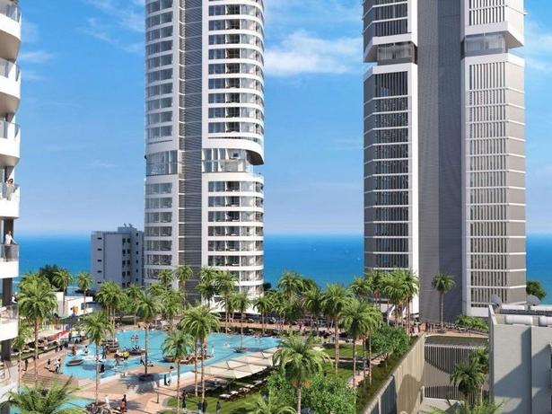 Недвижимость на Продажу: Апартаменты (Квартира), Район Молос, Лимассол | Key Realtor Кипр