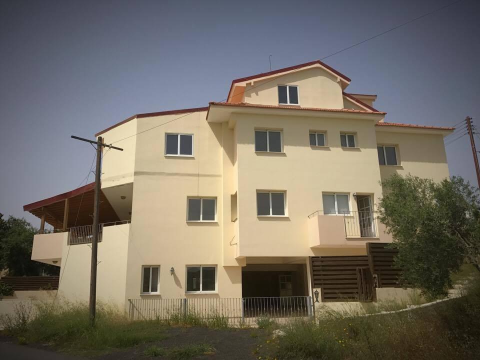 Недвижимость на Продажу: Апартаменты (Квартира), Алетрико, Ларнака | Key Realtor Кипр