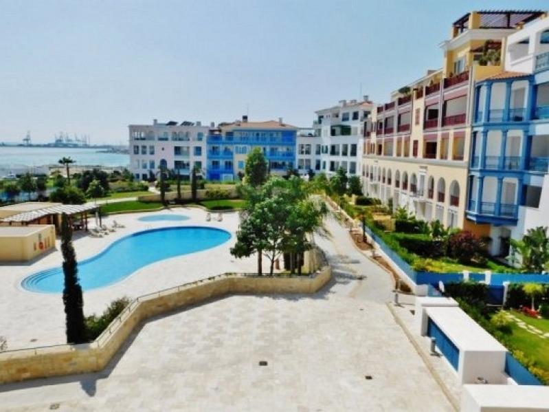 Недвижимость на Продажу: Апартаменты (Квартира), Район Лимасол Марина, Лимассол | Key Realtor Кипр