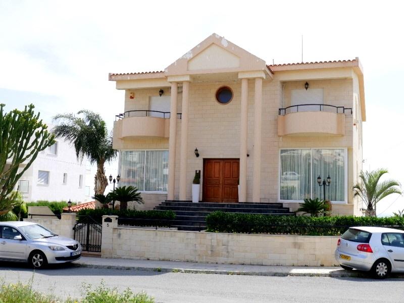 Недвижимость на Продажу: Дом (Отдельный), Айа Фила, Лимассол | Key Realtor Кипр