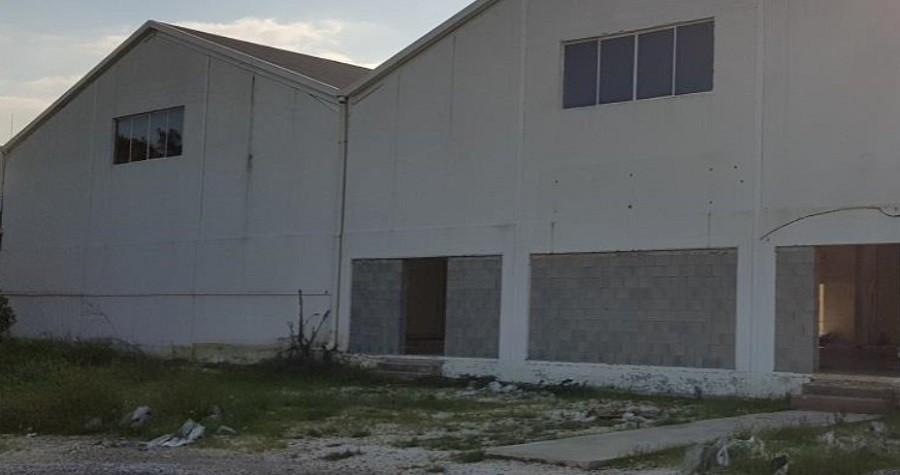 Недвижимость на Продажу: Коммерческая (Склад), Строволос, Никосия | Key Realtor Кипр