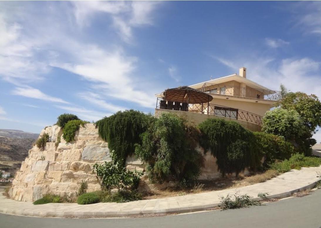 Недвижимость на Продажу: Дом (Отдельный), Писури, Лимассол | Key Realtor Кипр