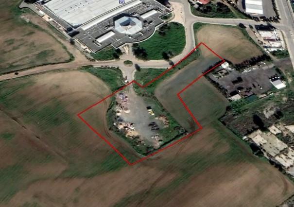 Недвижимость на Продажу: (Промышленное назначение), Строволос, Никосия | Key Realtor Кипр