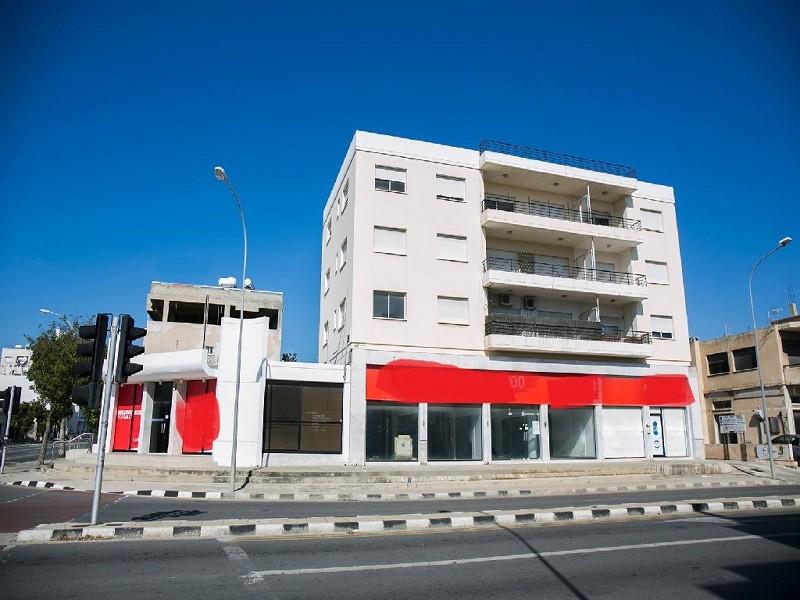 Недвижимость на Продажу: Инвестиции (Смешанное назначение), Айос Георгиос, Лимассол | Key Realtor Кипр