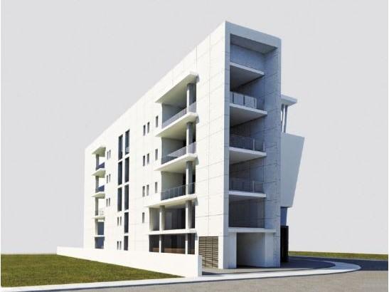 Недвижимость на Продажу: Коммерческая застройка (Офис), Акрополи, Никосия | Key Realtor Кипр