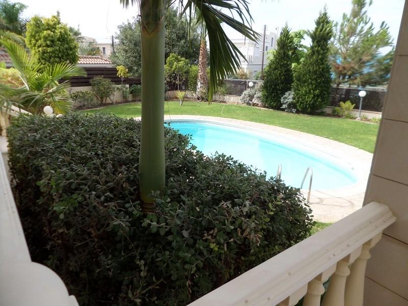 Недвижимость на Продажу: Дом (Отдельный), Калогири, Лимассол | Key Realtor Кипр