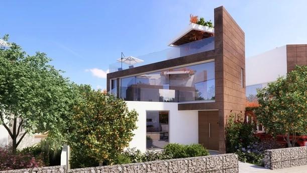 Недвижимость на Продажу: Дом (Отдельный), Закаки, Лимассол | Key Realtor Кипр