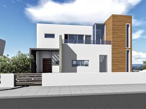 Недвижимость на Продажу: Дом (Отдельный), Героскипу, Пафос | Key Realtor Кипр