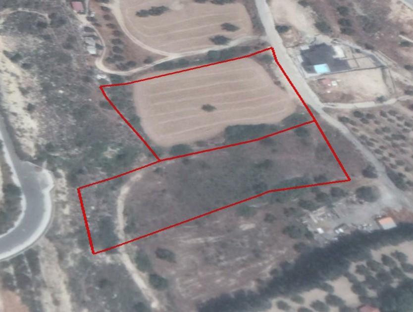 Недвижимость на Продажу: (Жилая застройка), Айос Афанасиос, Лимассол   Key Realtor Кипр