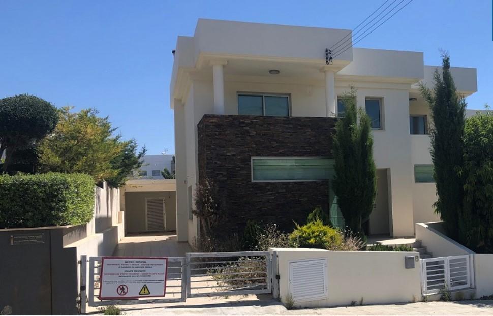 Недвижимость на Продажу: Дом (Отдельный), Агиос Афанасиос, Лимассол | Key Realtor Кипр