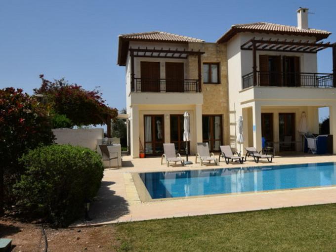 Недвижимость на Продажу: House Дом (Отдельный), Афродайт Хиллс, Пафос | Key Realtor Кипр