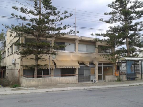 Недвижимость на Продажу: Коммерческая застройка (Кладовка), Ларнака Центр, Ларнака | Key Realtor Кипр
