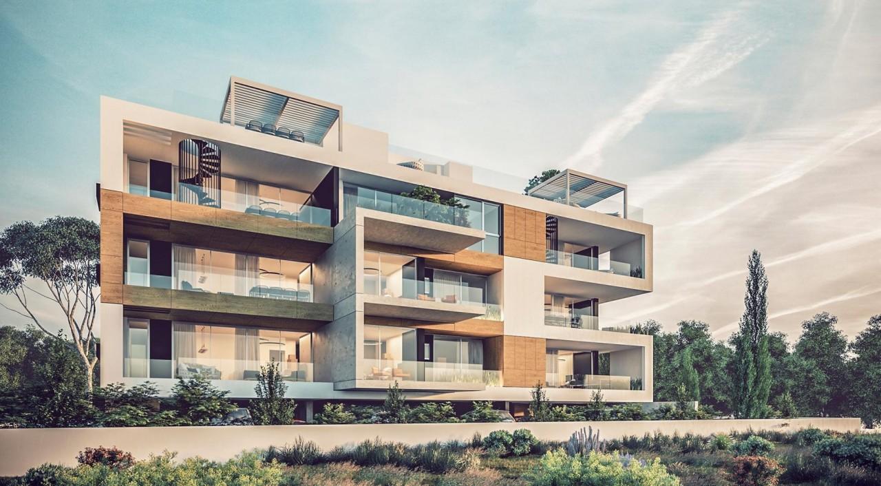 Недвижимость на Продажу: Апартаменты (Квартира), Линопетра, Лимассол | Key Realtor Кипр