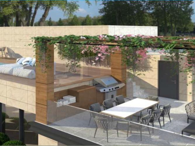 Недвижимость на Продажу: Апартаменты (Квартира), Район Паскуччи, Лимассол  | Key Realtor Кипр
