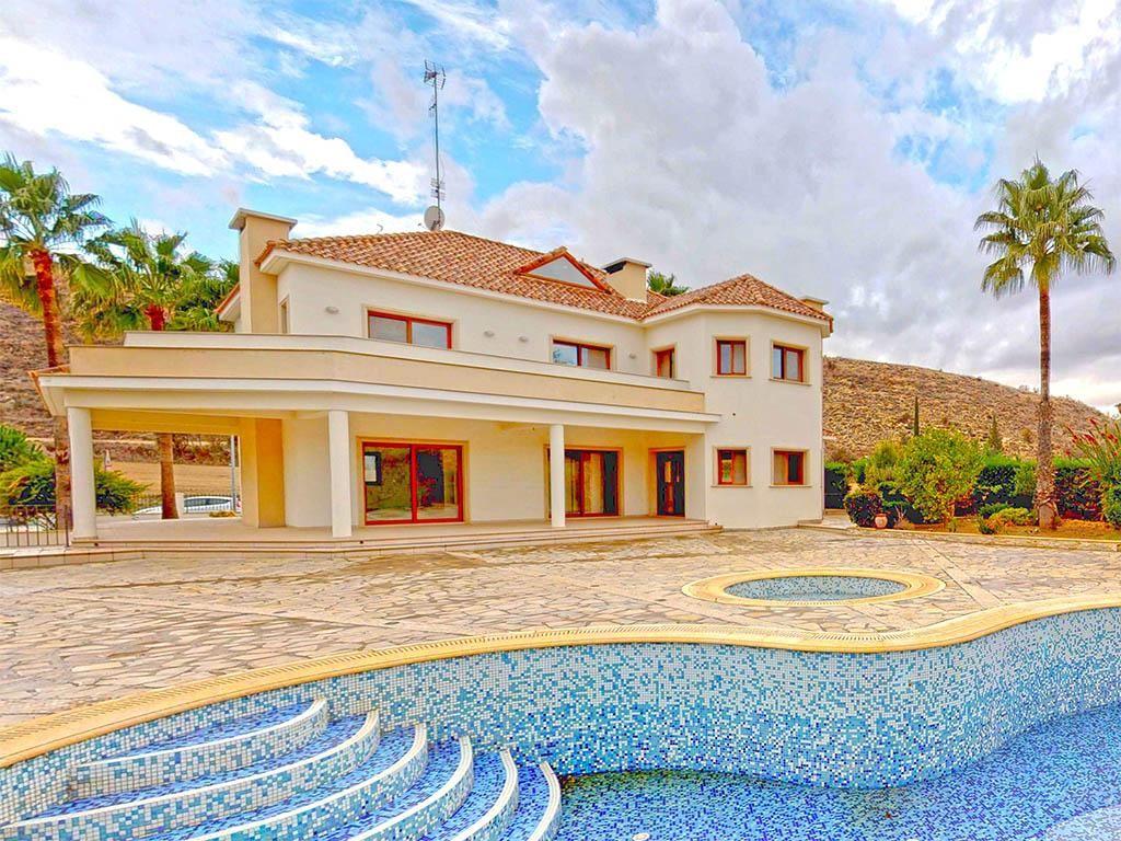 Недвижимость на Продажу: Дом (Отдельный), Дали, Никосия | Key Realtor Кипр