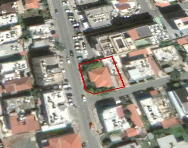 Недвижимость на Продажу: (Коммерческая застройка), Капсалос, Лимассол  | Key Realtor Кипр