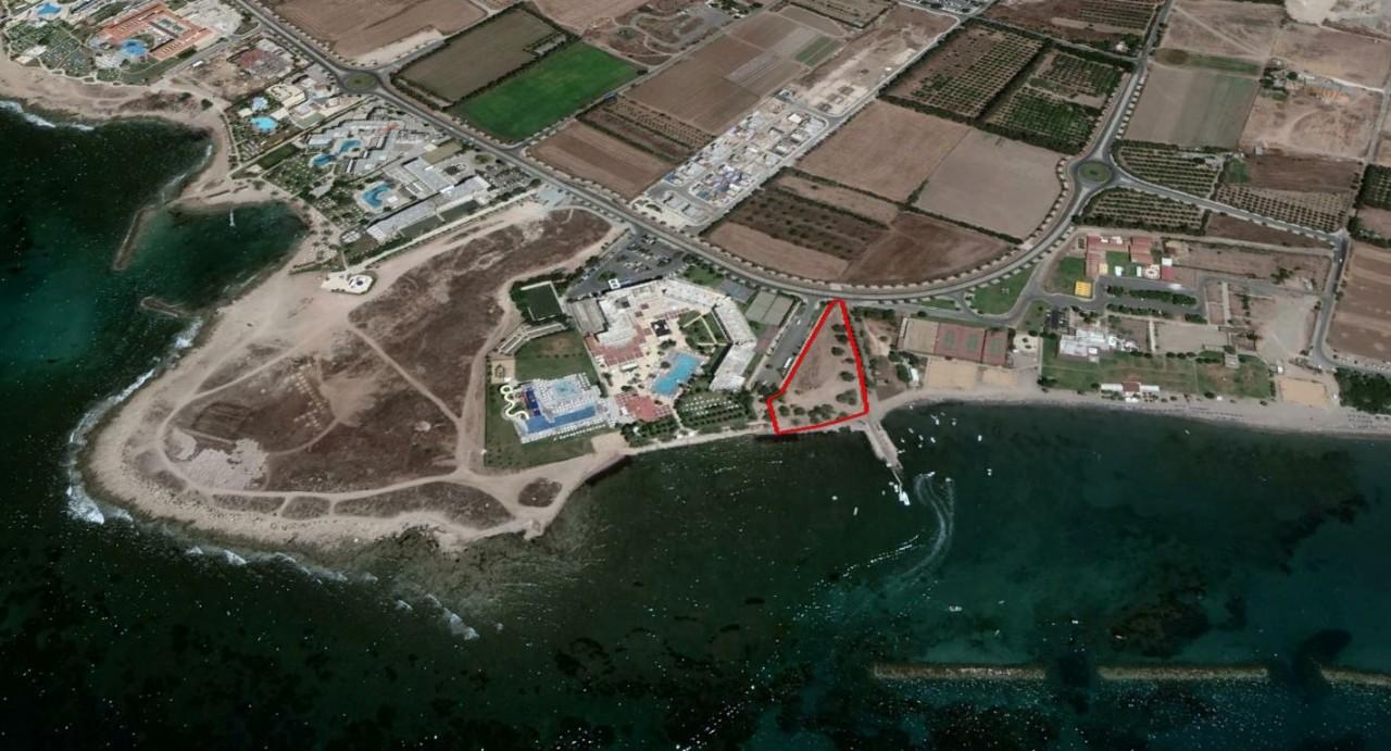 Недвижимость на Продажу: Апартаменты (Квартира), Героскипу, Пафос | Key Realtor Кипр